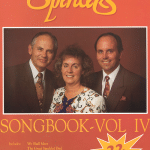 The Spencers Songbook Volume IV